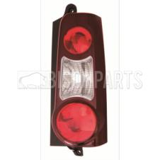 CITROEN BERLINGO & PEUGEOT PARTNER 2012 ONWARDS REAR TAIL LAMP DRIVER SIDE RH