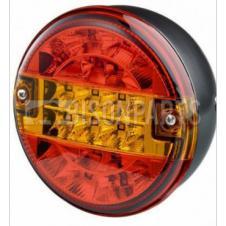 LED REAR STEP & INDICATOR LAMP 24 VOLT FITS RH OR LH