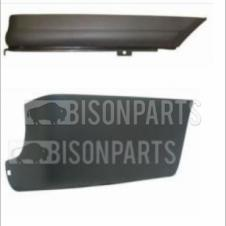 FORD TRANSIT MK6 & MK7 2000 - 2013 (SHORT, MEDIUM, LONG WHEEL BASE MODELS) REAR BUMPER CORNER RH/OS