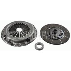 ISUZU NR70 & NR75 CLUTCH ASSEMBLEY 325MM ORGANIC