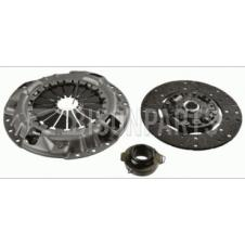 ISUZU NR77, NR85 & NPR70 CLUTCH ASSEMBLEY 300MM ORGANIC