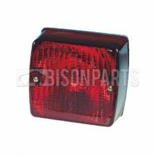 UNIVERSAL REAR FOG LAMP FITS RH & LH