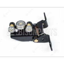 FORD TRANSIT MK6, MK7 (2000-2014) SIDE LOADING DOOR MIDDLE ROLLER RUNNER RH