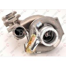 DAF XF95 & XF105 2001-2013 TURBOCHARGER