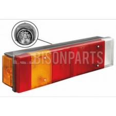 MAN F2000, L2000 & M2000 REAR COMBINATION LAMP PASSENGER SIDE LH