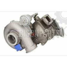 MAN TGL 2005-2013 NEW COMPLETE TWIN TURBOCHARGER