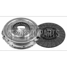 MAN L2000 & TGL 1994-2013 2 PIECE CLUTCH ASSY 362MM