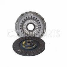 MAN L2000 & M2000 1994-2005 2 PEICE CLUTCH ASSEMBLY 395MM