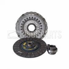 MAN TGL & TGM 2005-2013 3 PIECE CLUTCH ASSEMBLY 395MM