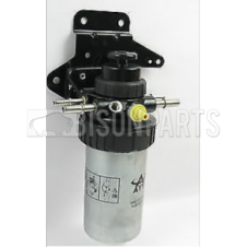 FORD TRANSIT MK6 2000-2006 2.0 2.4 DI TD TDI FUEL FILTER HOUSING (COMPLETE WITH FUEL FILTER)