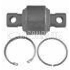 Torque Rod / Torsion Bar Complete Repair Kit