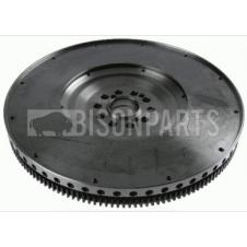 FLYWHEEL & STARTER RING GEAR ASSEMBLY