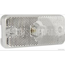 FRONT CLEAR MARKER LAMP RH OR LH