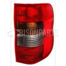 VAUXHALL COMBO 1993-2001 REAR LIGHT DRIVER SIDE RH