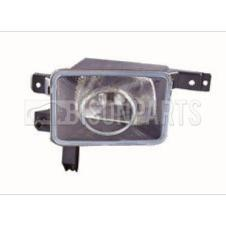 VAUXHALL COMBO 2001-2013 FRONT FOG LAMP DRIVER SIDE RH