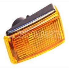 AMBER SIDE REPEATER LAMP FITS LH OR RH