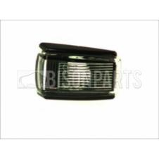 VOLVO CLEAR SIDE REPEATER LAMP FITS LH OR RH