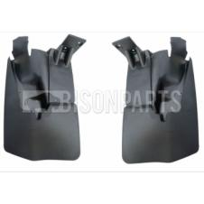 REAR MUDFLAPS RH & LH (PAIR)