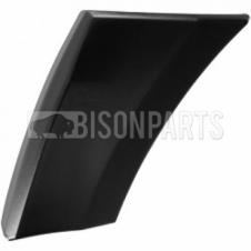 FRONT PROTECTIVE TRIM DRIVER SIDE RH