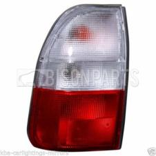 PICKUP REAR TAIL LAMP DRIVER SIDE RH