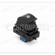 CITROEN, FIAT & PEUGEOT DOUBLE WINDOW CONTROL SWITCH PASSENGER SIDE LH