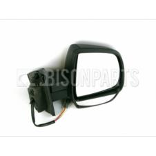 VAUXHALL COMBO FIAT DOBLO (2010 ONWARDS) TWIN ELECTRIC HEATED MIRROR HEAD INCL. TEMP SENSOR (8 PIN CONNECTOR)