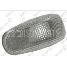 MERCEDES VITO 1996-2003 CLEAR SIDE REPEATER LAMP FITS RH & LH