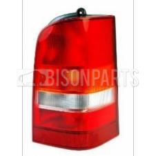 MERCEDES VITO 1996-2003 REAR TAIL LAMP DRIVER SIDE RH