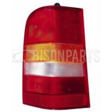MERCEDES VITO 1996-2003 REAR TAIL LAMP PASSENGER SIDE LH