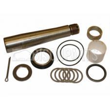 Volvo F7 F10 F12 FL6 FL7 FL10 FH12 Complete King Pin Kit (Wheel Set) Length 251mm x 38/50mm