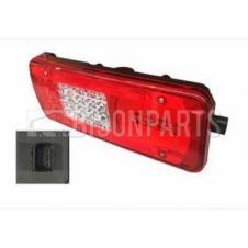IVECO STRALIS & TRAKKER 2013 ONWARDS LC11 REAR LED COMBINATION LAMP PASSENGER SIDE LH