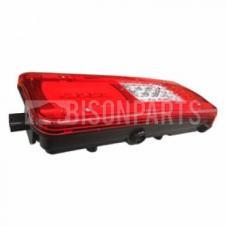 IVECO STRALIS & TRAKKER 2013 ONWARDS LC11 REAR LED COMBINATION LAMP & ALARM DRIVER SIDE RH