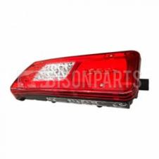 IVECO STRALIS & TRAKKER 2013 ONWARDS LC11 REAR LED COMBINATION LAMP & NO PLATE LAMP PASSENGER SIDE LH