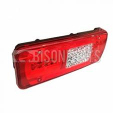 IVECO STRALIS & TRAKKER 2013 ONWARDS LC11 REAR LED COMBINATION LAMP DRIVER SIDE RH