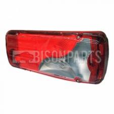 IVECO STRALIS & TRAKKER 2013 ONWARDS LC8 REAR COMBINATION LAMP DRIVER SIDE RH