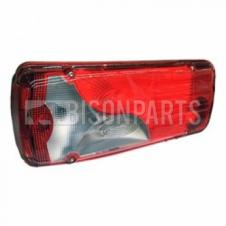 IVECO STRALIS & TRAKKER 2013 ONWARDS LC8 REAR COMBINATION LAMP & NO PLATE LAMP PASSENGER SIDE LH