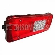 SCANIA G, P & R NEW GENERATION 2017 ONWARDS REAR COMBINATION LAMP DRIVER SIDE RH