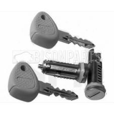 IVECO EURCARGO 1991-2015 2 DOOR CYLINDER LOCKS & 2 KEYS