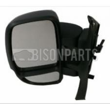 NISSAN NV400 RENAULT MASTER VAUXHALL MOVANO MANUAL MIRROR HEAD LH