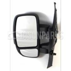 NISSAN NV400 RENAULT MASTER VAUXHALL MOVANO ELECTRIC MIRROR HEAD LH