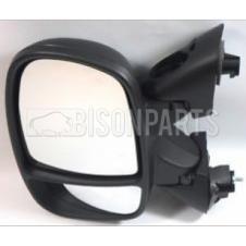 NISSAN PRIMASTAR RENAULT TRAFIC VAUXHALL VIVARO ELECTRIC HEATED MIRROR HEAD LH