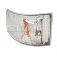 MITSUBISHI CANTER FUSO 2011 ONWARDS FRONT INDICATOR PASSENGER SIDE LH