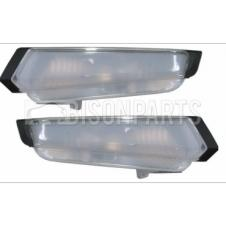 IVECO DAILY 2014 ONWARDS FRONT INDICATORS RH & LH (PAIR)
