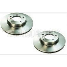 MERCEDES VITO 1995-2003 FRONT BRAKE DISCS (PAIR)