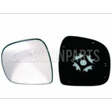 MERCEDES VIANO & VITO HEATED MIRROR GLASS DRIVER SIDE RH
