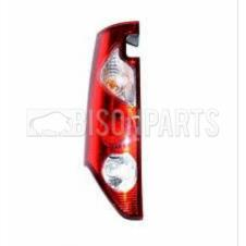 RENAULT KANGOO (09/08-06/13) REAR LIGHT FOR 2 DOOR MODELS RH
