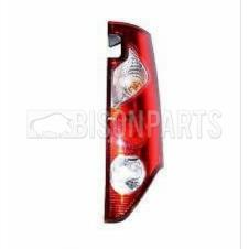 RENAULT KANGOO (09/08-06/13) REAR LIGHT FOR 2 DOOR MODELS LH