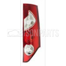 RENAULT KANGOO (09/08-06/13) REAR LAMP FOR TAILGATE MODELS RH