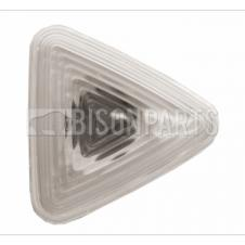 RENAULT KANGOO (09/08-06/13) CLEAR SIDE REPEATER LH OR RH