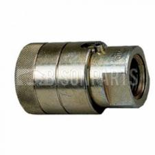 TRAILER AIR LINE FEMALE C  COUPLING VALVE 1/2